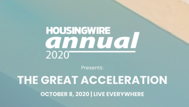 Movement Mortgage's Montell Watson to speak at HousingWire Annual Oct. 8